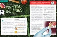 dental injuries in elkin, nc