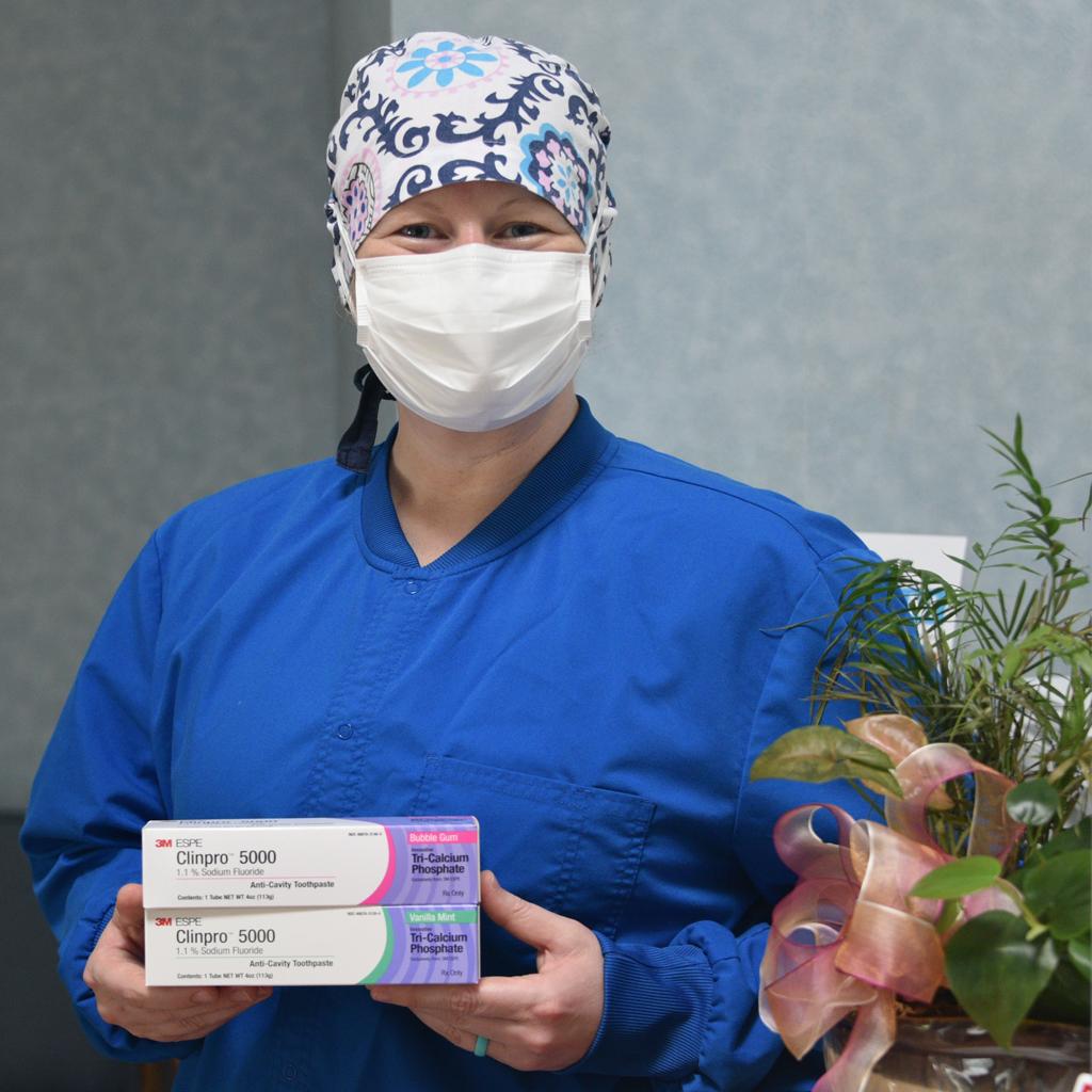 dental hygienist in elkin, NC